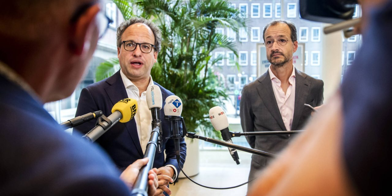 Overeenstemming kabinet en sociale partners over steunpakket